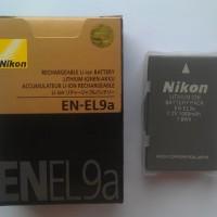 Battery Nikon EN-EL9A