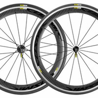 harga WHEELSET MAVIC COSMIC PRO CARBON BLACK 25 Tokopedia.com