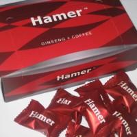 HAMER GINSENG & COFFEE | KOPI