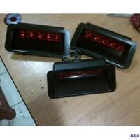 Stoplamp Kaca Belakang Utk Semua Mobil Terutama Sedan, Vios / Limo