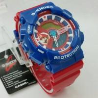 Jam Tangan G-Shock GA-110 (Mario Bros Series)