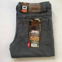 Jual Jeans Levis Abu-Abu (SOFT GREY), Celana Jeans Pria, Jeans Levis Murah Murah