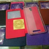 harga Leather Flip Case Xiaomi Redmi Note 2 Tokopedia.com