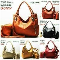 tas wanita/tas kerja/bag in bag chloe 86012 super