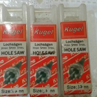 Kugel (Lochsagen) High Speed Steel - Hole Saw (22 Mm)
