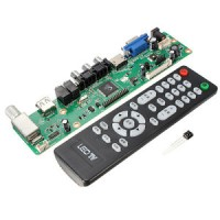 UNIVERSAL LCD Controller Board TV