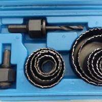 harga hole saw kit alat hidroponik Tokopedia.com