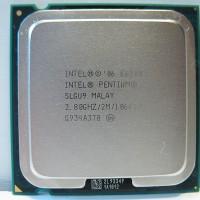 Processor E6300
