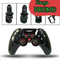 Gamepad Bluetooth DOBE TI-465 Joystick Bluetooth Ipega Wireless