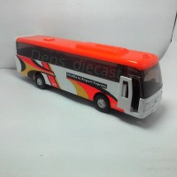 harga Miniatur Bus skala 1/43 Tokopedia.com