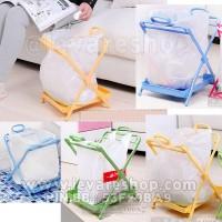 harga Hanger Frame Lipat Gantungan Kantong Plastik Tempat Sampah - Big Size Tokopedia.com
