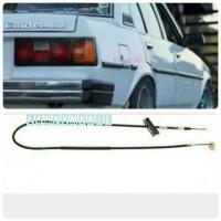 harga Kabel Rem Tangan Toyota Corolla Dx 1980-1983 Tokopedia.com