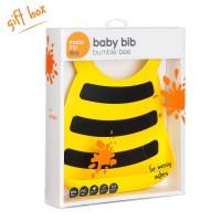 harga Make My Day Baby Bib - All A Buzz Tokopedia.com