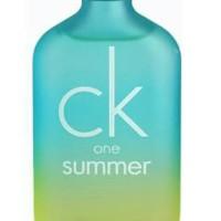 CK One Summer 2006 ORI REJECT