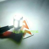 LAMPU LED REM MODE KEDIP / BLITZ MOBIL, MOTOR (PUTIH)