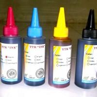 Tinta Universal untuk semua jenis printer