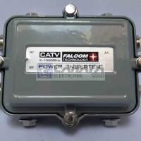 Power Inserter Falcom Power Supply untuk Booster Jarak Jauh