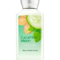 Cucumber Melon ( Body Lotion / Body Butter ) BBW ORI USA