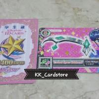 Jual Aikatsu ID card Murah
