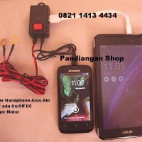 harga Charger Handphone di Accu untuk Motor Tokopedia.com