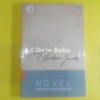 Hujan Bulan Juni Novel ( Sapardi Djoko Damono )