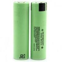 Panasonic 18650 Li-ion High Drain Hybrid IMR Battery 2900mAh 3.6V with