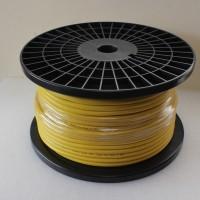 Kabel Speaker meter (1m) Avionics Apache Biwire - kuning
