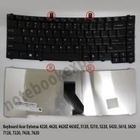 Keyboard Acer Extensa 4220, 4620, 4620Z 4630Z, 5120, 5210, 5220