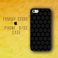 More ELement Logo iphone Hard Case 4/4s 5/5s 5c 6/6s Plus