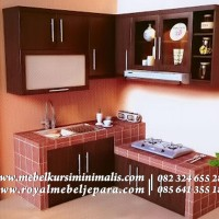 Kitchen set - kitchen set murah - kitchen set minimalis modern