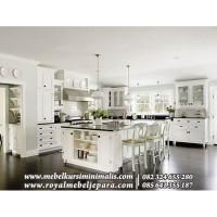 Jual Kitchen set - kitchen set murah - kitchen set minimalis modern Murah
