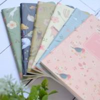 Buku Saku Mini - Nature Story Mini Notes