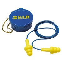 Earplug 3M Ultrafit 4002 (With Casing)