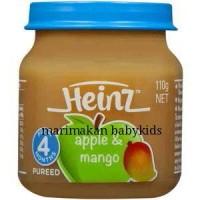 harga Heinz Jar Apple Mango Tokopedia.com