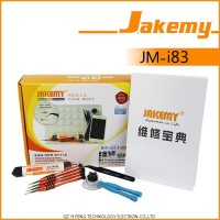Jakemy 12 In 1 Professional Repair Tools Kit For Apple IPhone / Ipad