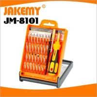 Jakemy 33 In 1 Precision Screwdriver Repair Tool Kit - JM-8101