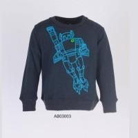 Jacket / Sweater Anak Laki Laki Aufa Kids AB03003