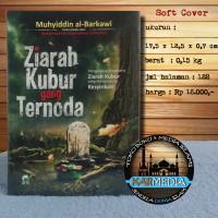 Ziarah Kubur yang Ternoda - Darul Haq - Karmedia