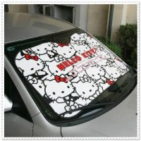Sunscreen Lipat - Hello Kitty Putih