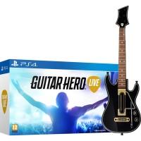 Guitar Hero Live (Bundle)