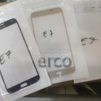 Samsung Galaxy E7 Gorilla Glass / Kaca LCD / Digitizer Touchscreen