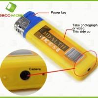 Spycam Kamera Pengintai Korek Api Hidden Camera USB