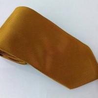 Dasi Pria Gold Bunglon untuk Pesta dan Kerja