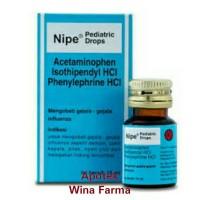 Nipe Drop