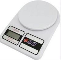 Timbangan Dapur Kitchen scale max 5 k