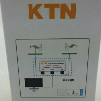 harga Kitani 2 Antena Uhf Menjadi 1 Uhf Antena Digital Mixer Tokopedia.com
