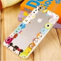 harga Casing Iphone 5/5s - Disney Tsum Tsum Tokopedia.com