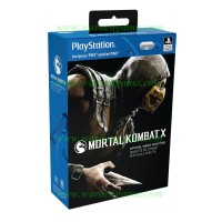 PS4 / PS3 PDP Mortal Kombat x Fight Pad