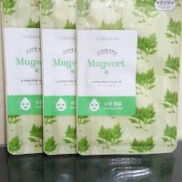 ETUDE HOUSE I Need You Mugwort Mask