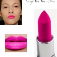 MAC Matte Lipstick - Candy Yum Yum